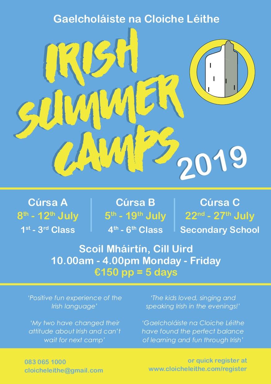 Summer Camps